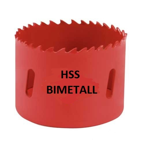 Bimetalová korunka 38mm