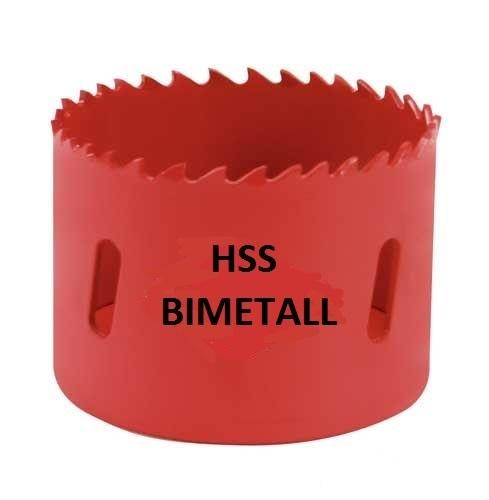 Bimetalová korunka 45mm