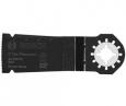 Bimetalový ponorný pilový list Precision AIZ 32 EPB dřevo a kov