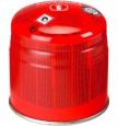 Butanová kartuše Supergas C200, 190g/330ml