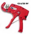 CBC Nůžky CS 6/35RV, 6-35mm