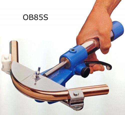 CBC OB85S, sada 10-12-15-18-22mm