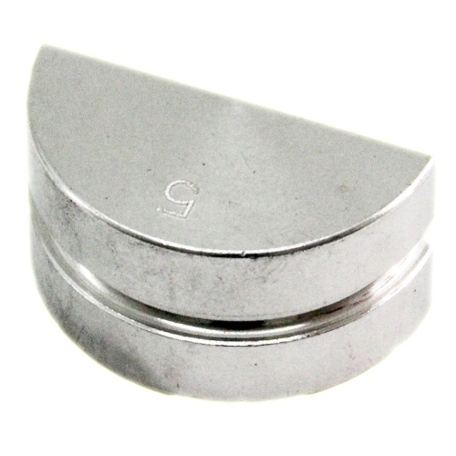 CBC ohýbací segment 6mm, radius 31