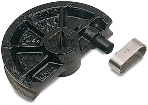 CBC ohýbací segment LI, 30mm/R 3D