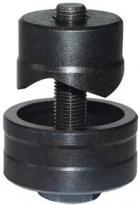 Děrovač otvorů pod baterie Ø35 mm