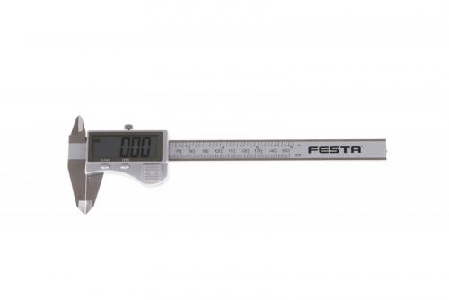Digitální posuvné měřidlo 150 / 0,01 mm