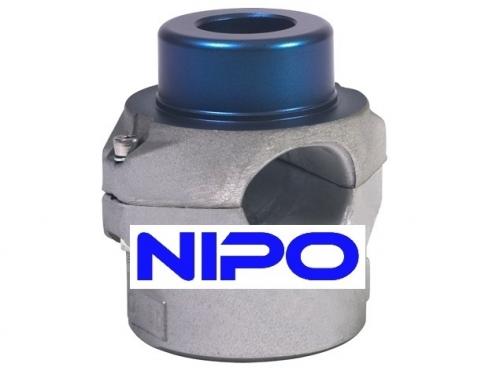 Dytron nástavec čelisťový 40mm, blue