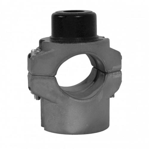 Dytron nástavec čelisťový 63mm, black
