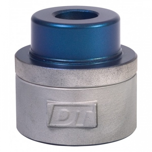 Dytron nástavec párový 75mm, blue