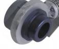 Dytron nástavec párový 90mm, black