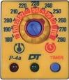 Dytron P-4a 1200W, desková, komplet, TW