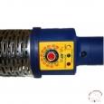 Dytron P-4a, 650W, trnová, profi, TW, blue