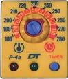 Dytron P-4a sólo 1200 W, desková, TW