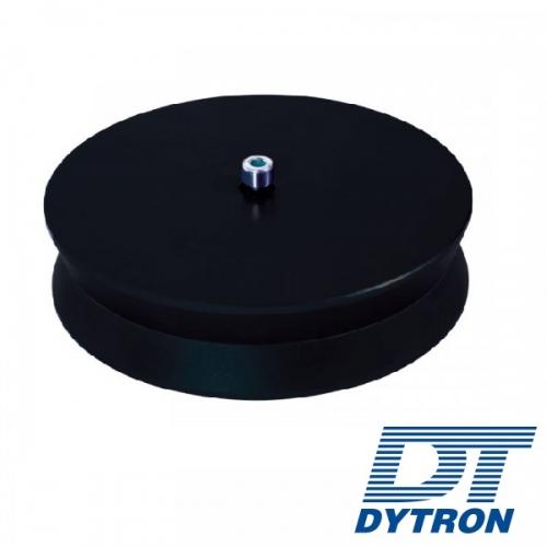 Dytron Svařovací zrcadlo na tupo Ø 130, black