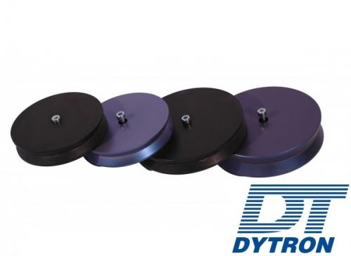Dytron Svařovací zrcadlo na tupo Ø 130, blue
