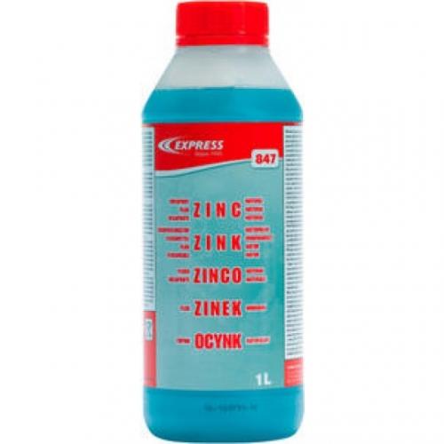 Flux pájecí voda, 1l