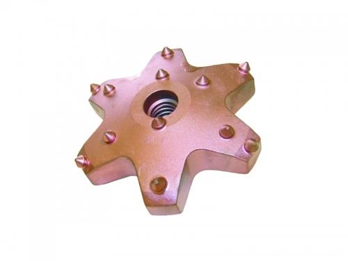 Hvězdice VARIANT Ø100mm