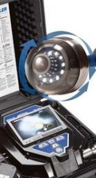 Inspekční kamera NIVIS 340