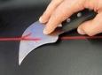Leister seřezávací nůž