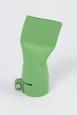 Leister tryska plochá 40mm, s PTFE vrstvou