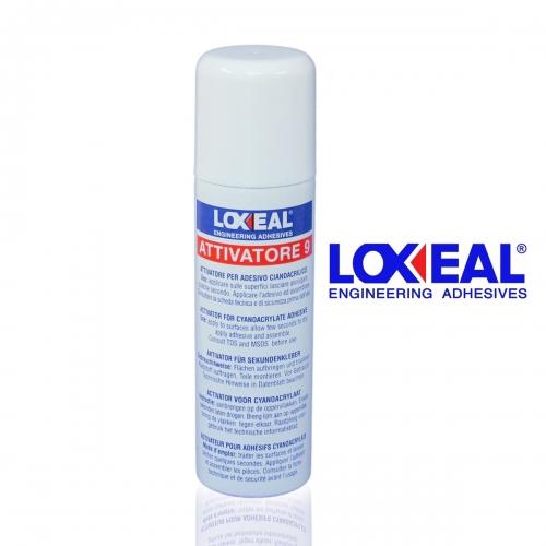LOXEAL 11, aktivátor 200ml