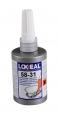 LOXEAL 58-31, tekuté těsnění 75ml