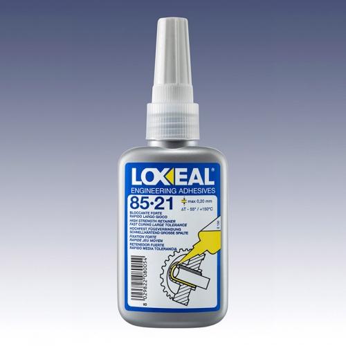LOXEAL 85-21, lepidlo 100ml