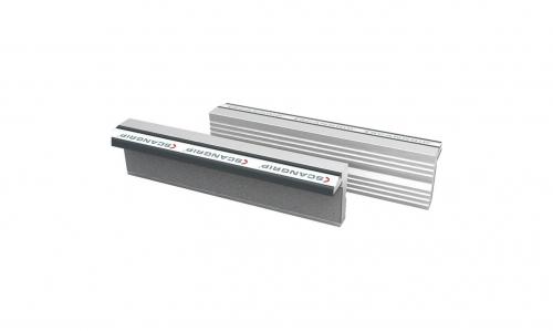 Magnetické ochranné hliníkové vložky Magnefix N- neutral 160mm