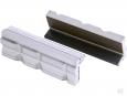 Magnetické ochranné hliníkové vložky Magnefix P-prism 125mm