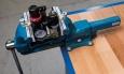 Magnetické ochranné hliníkové vložky Magnefix P-prism 150mm