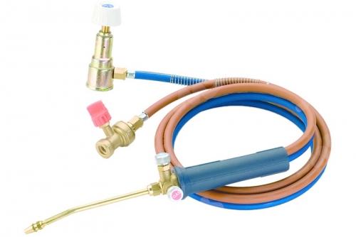 Mini autogen - souprava Basic bez plynů, 200bar