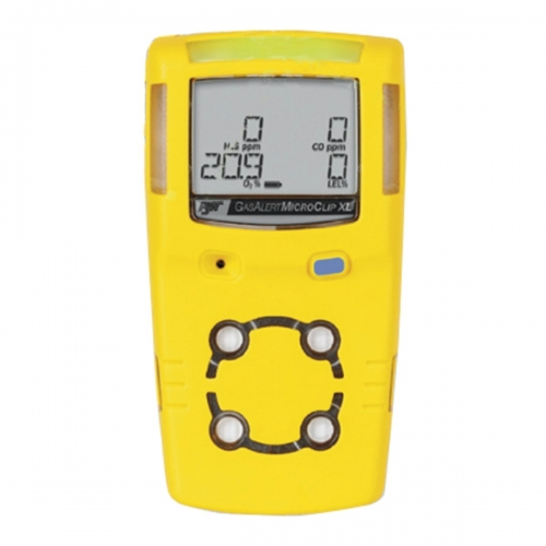 Multi Gas Detektor-GasAlertMicroClip XL