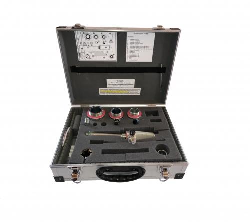 Navrtávací potrubní souprava VR2, DN 25-40