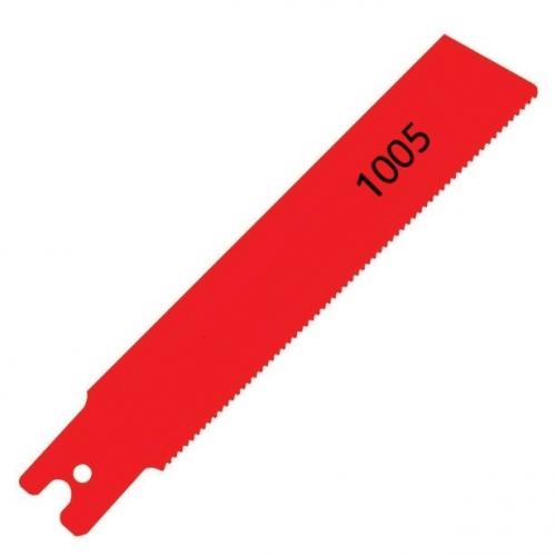 NIPO Pilový list UNIVERSAL 150mm(5ks)
