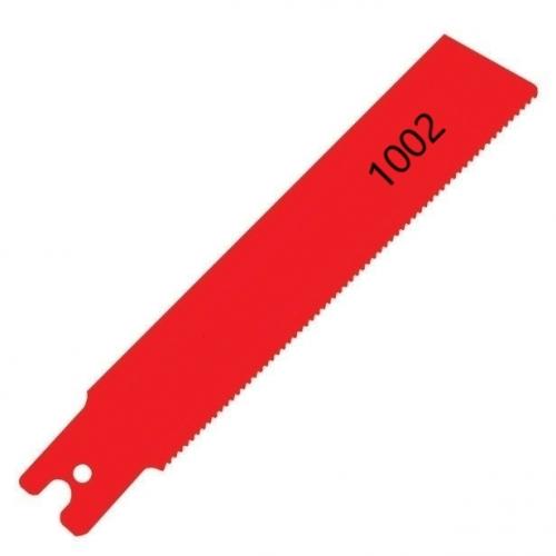 NIPO Speciální pilový list 200mm(4˝) do pily se svěrákem(5ks)