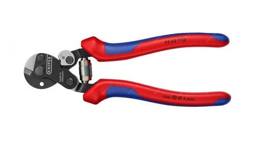 Nůžky na drátěná lana do 4mm