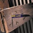 Pilový list do dřeva s hřebíky IRWIN (bal.5ks)