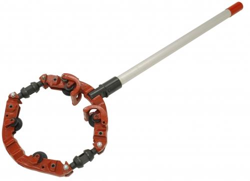 REED LCRC16S, Rotační řezák na ocel 16-18˝