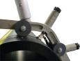 REED Rotační řezák na PE, HDPE 160 - 335mm