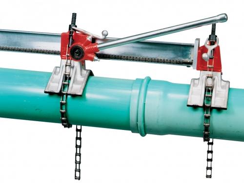 REED Stahovací a roztahovací montážní sada 125-500mm