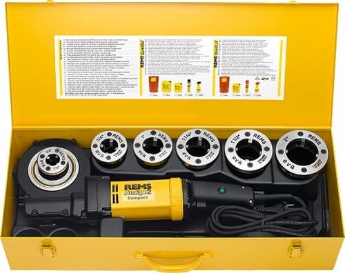 REMS Amigo 2 Compact Set M 20-25-32-40-50