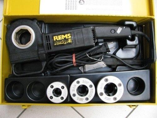 REMS Amigo E, Set M 20-25-32mm