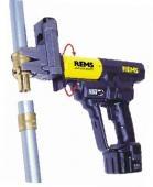 REMS Ax-Press 15 Basic-Pack