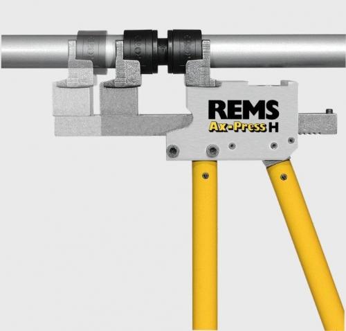 REMS Ax-Press H Set UNI 16-20-25-TL