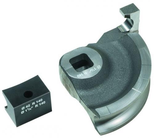 REMS C50, ohýb. segmenty 42mm, R140