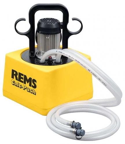 REMS Calc-Push, elektrické odvápňovací čerpadlo