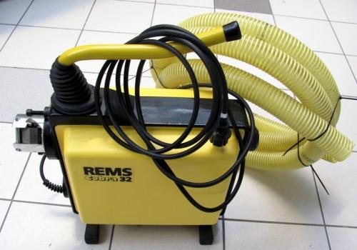 REMS Cobra 32 pohonná jednotka