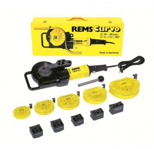 REMS Curvo Set inch