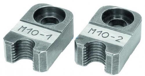 REMS Dělící vložky M10 (pár)