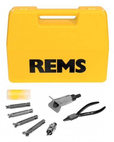 REMS Hurrican H, Set 12-15-18-22